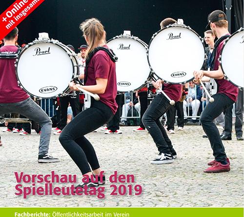 Crescendo Ausgabe September 2019 VMB NRW