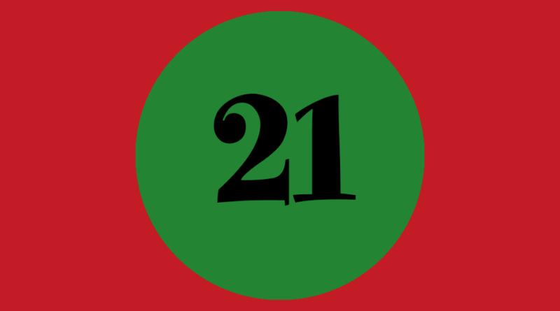 21. Türchen Musikalischer Adventskalender Volksmusikerbund NRW