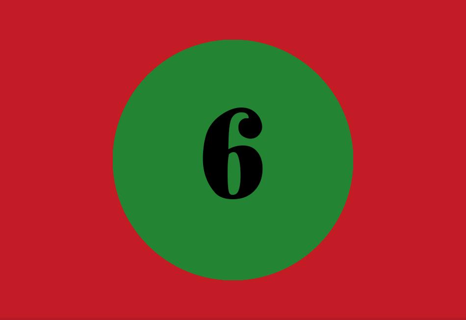 6. Türchen Musikalischer Adventskalender Volksmusikerbund NRW