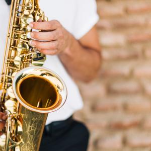Internationaler Saxophon Workshop Alpen Selmer VMB NRW