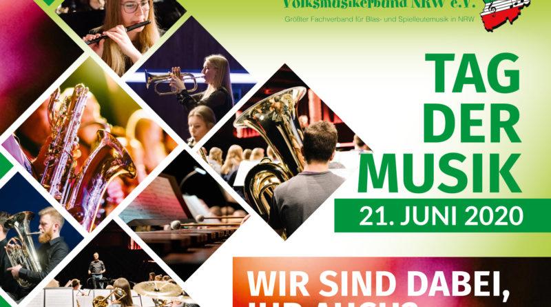 Tag der Musik Volksmsuikerbund NRW