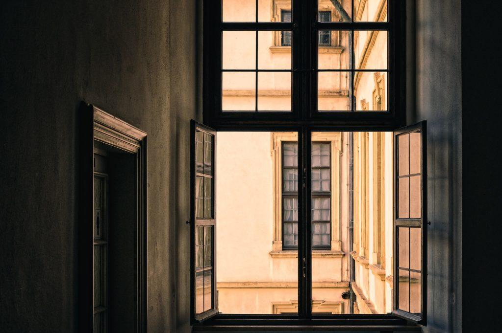 Musik am Fenster #4 Volksmusikerbund NRW