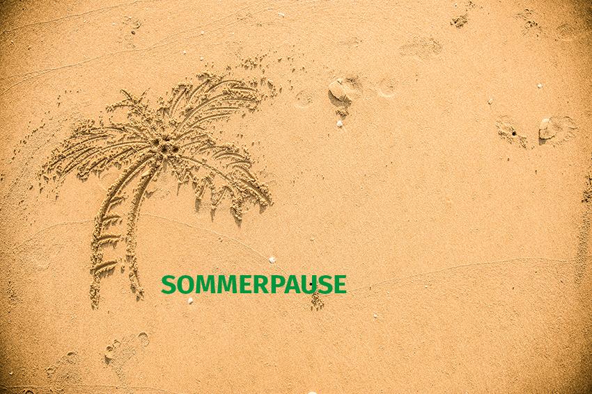 Sommerpause Volksmusikerbund NRW