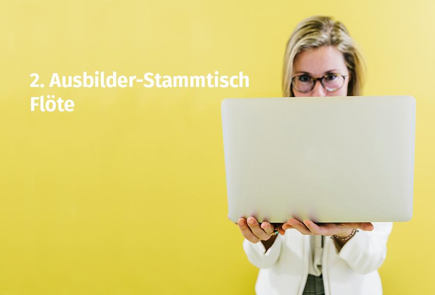 2. Ausbilder Stammtisch Flöte Volksmusikerbund NRW ©freepik