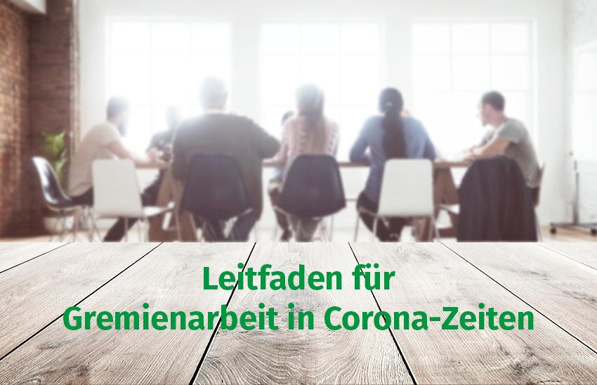 Leitfaden für Gremienarbeit Volksmusikerbund NRW ©rawpixel