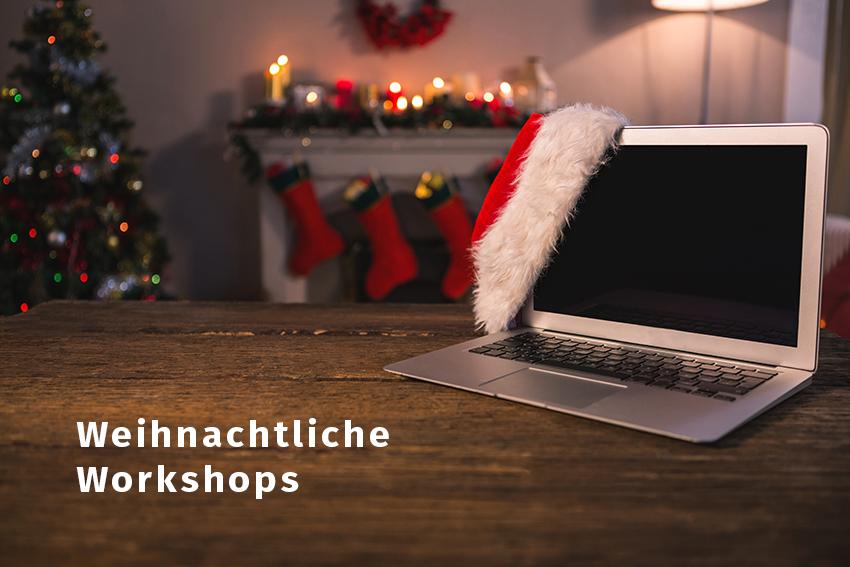 Weihnachtliche Workshops Volksmusikerbund NRW @awesomecontent