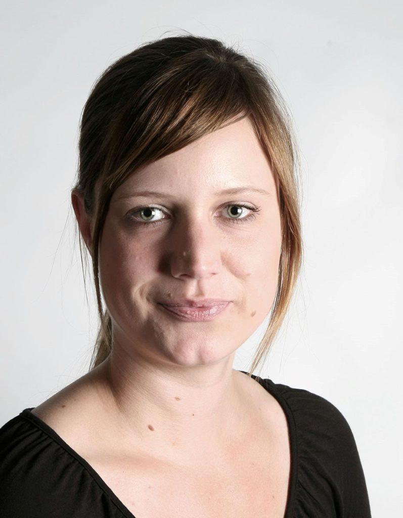 Anja Rickert Dozentin Volksmusikerbund NRW