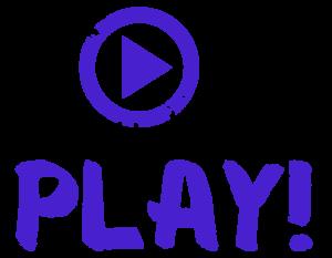 PLAY! Digitalter Musikwettbewerb 2021 Logo Volksmusikerbund NRW