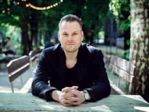 Dozent Tobias Haussig RESTART Konzertideen Volksmusikerbund NRW