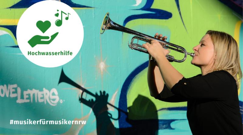Benefitzworkshop Voll motiviert üben Volskmusikerbund NRW