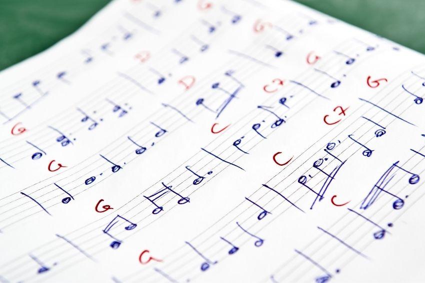 Vorbereitungskurs C1-Lehrgang Theorie und Gehörbildung Volksmusikerbund NRW