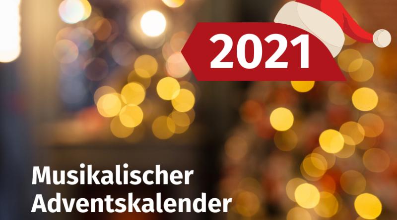 Musikalischer Adventskalender 2021 Volksmusikerbund NRW VMB NRW